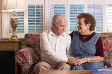 Pronájem bytu na důchod